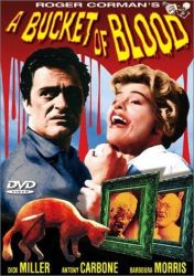 Watch A Bucket of Blood Movie