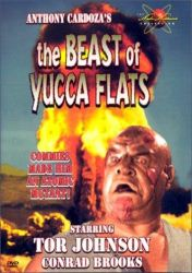 Watch The Beast of Yucca Flats Movie