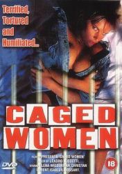 Watch Caged Women in Purgatory Movie
