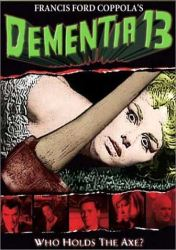 Watch Dementia 13 Movie