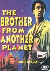 Watch The Brother from Another Planet Movie