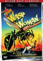 Watch The Wasp Woman Movie