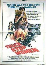 Watch Truck Stop Women Movie